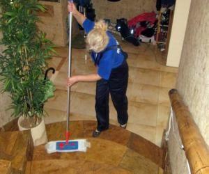 Нормы поведения  домашнего персонала