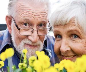 Особенности пожилых людей
