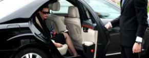 Профессиональный персональный водитель