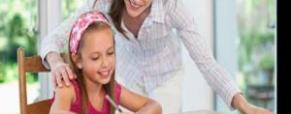 Работа репетитора для ребенка