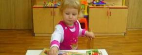 Различные методики развития дошколят: методика Монтессори