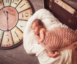Няня для новорожденного малыша